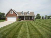 Home for sale: 1604 Tedrow Dr., Lawrenceburg, KY 40342