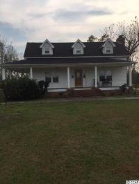 Home for sale: 3971 Old Buck Creek Rd., Longs, SC 29568
