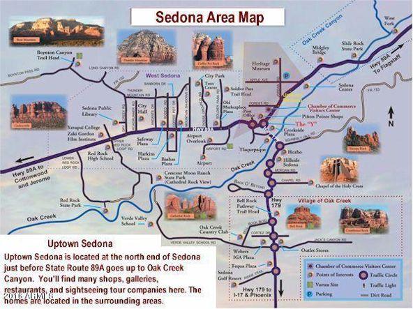 143 Kaibab Way, Sedona, AZ 86351 Photo 3