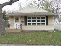 Home for sale: 535 Division St., Crete, IL 60417