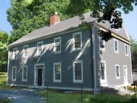Home for sale: 102 Mansfield Avenue, Darien, CT 06820