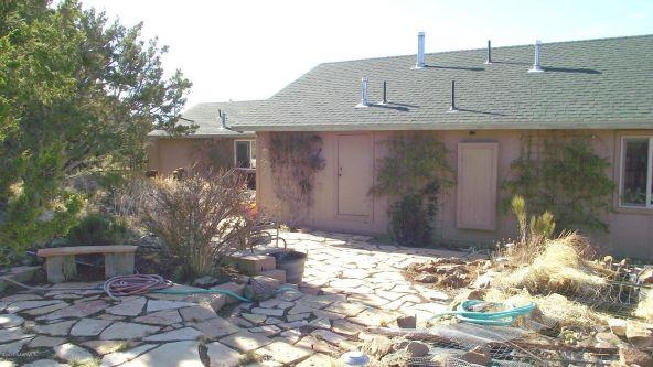 10922 S. High Mesa Trail, Williams, AZ 86046 Photo 1