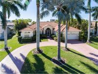 Home for sale: 1522 S.W. 53rd Terrace, Cape Coral, FL 33914