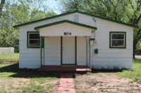 Home for sale: 804 S. 2nd, Durant, OK 74701