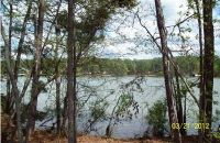 Home for sale: Lot 18a Big Water East Rd., Sparta, GA 31087