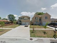Home for sale: Mansfield, Burbank, IL 60459