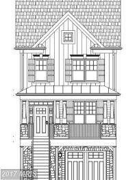 Home for sale: 2021 Emerson St. North, Arlington, VA 22207