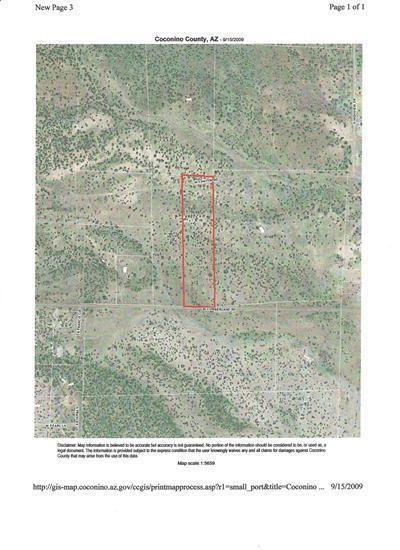 1805 W. Cumberland Parcel J Rd., Ash Fork, AZ 86320 Photo 21