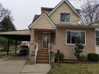Home for sale: 18596 Harman St., Melvindale, MI 48122