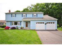 Home for sale: 117 Jeffrey Ln., Newington, CT 06111