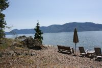 Home for sale: 45 Lower Rock Harbor, Sagle, ID 83860
