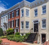 Home for sale: 3029 O St. Northwest, Washington, DC 20007