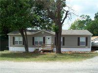 Home for sale: 127 Hickory Ln., Eufaula, OK 74432
