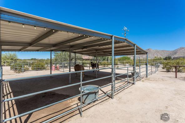 11378 N. Sombra del Monte Rd., Casa Grande, AZ 85194 Photo 32