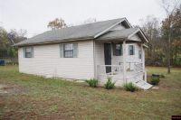 Home for sale: 109 Milum Cir., Pyatt, AR 72672