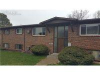 Home for sale: 6613 Dublin Loop, Colorado Springs, CO 80918