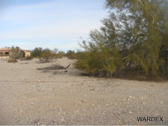 880 W. Pyramid, Quartzsite, AZ 85346 Photo 1