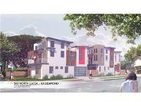 Home for sale: 1101 Diamond, Redondo Beach, CA 90277