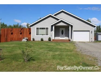 1749 N. Williwaw Way, Wasilla, AK 99654 Photo 2