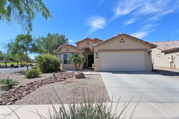 85 S. Seville Ln., Casa Grande, AZ 85194 Photo 1