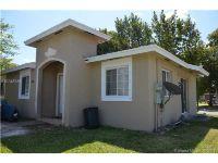 Home for sale: 841 Southwest 7th Plz, Florida City, FL 33034