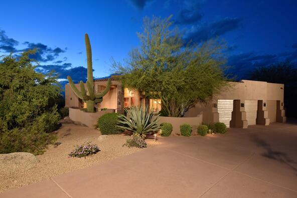 11160 E. Troon Mountain Dr., Scottsdale, AZ 85255 Photo 46