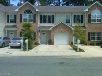 Home for sale: 471 Revolution Ln., Newport News, VA 23608