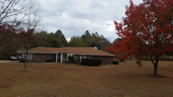 110 Ole Taylor Pl., Ashford, AL 36312 Photo 32