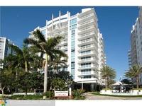 Home for sale: 2821 N. Ocean Blvd. 607s, Fort Lauderdale, FL 33308
