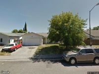 Home for sale: Hawk, Fairfield, CA 94533