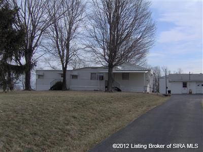 2650 Doolittle Hill Rd. S.E., Elizabeth, IN 47117 Photo 49