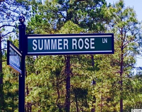 Lot 367 Summer Rose Ln., Myrtle Beach, SC 29579 Photo 5
