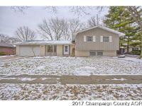 Home for sale: 2206 Noel Dr., Champaign, IL 61821
