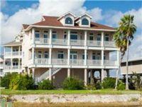 Home for sale: 1022 Lillian Ln., Galveston, TX 77554