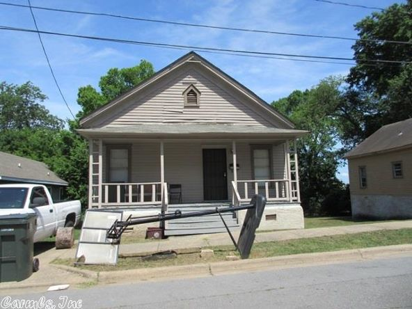 2413 S. Spring, Little Rock, AR 72206 Photo 1