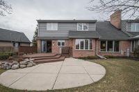 Home for sale: 2612 W. Lake Vista Ct., Mequon, WI 53092