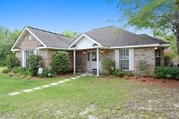 Home for sale: 19080 Magnolia Ridge Dr., Kiln, MS 39556