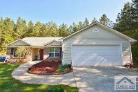 Home for sale: 312 Pinewood Cir., Colbert, GA 30628