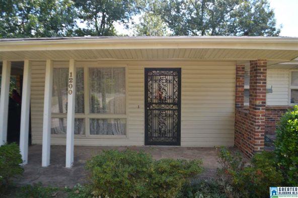 1200 Kilby Terrace, Anniston, AL 36207 Photo 18