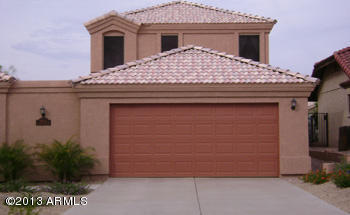 14016 N. Cameo Dr., Fountain Hills, AZ 85268 Photo 1