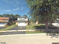 Home for sale: Buttonwood, Hazel Crest, IL 60429