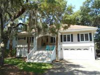 Home for sale: 21 Fiddlers Point, Fripp Island, SC 29920