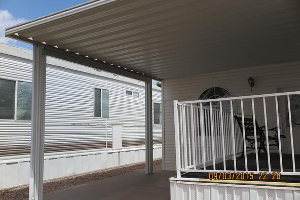 3710 S. Goldfield Rd., # 419, Apache Junction, AZ 85119 Photo 26
