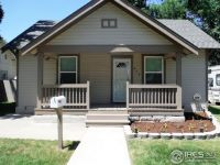 Home for sale: 409 Maple St., Fort Morgan, CO 80701