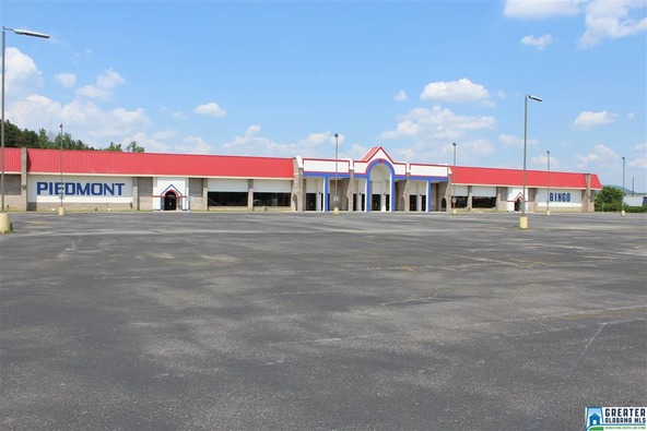 376 Hwy. 278 Bypass, Piedmont, AL 36272 Photo 1