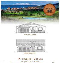 Home for sale: 1733 Ascott St., Prescott, AZ 86301