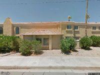 Home for sale: E. Hobsonway, Blythe, CA 92225