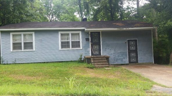 502 Scott St., Forrest City, AR 72335 Photo 2