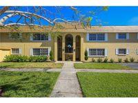 Home for sale: 5800 Hollywood Blvd. #113, Sarasota, FL 34231