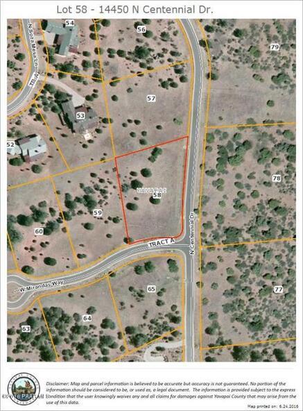 14450 N. Centennial Dr., Prescott, AZ 86305 Photo 4